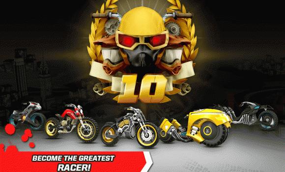 GX Racing! Ekran Görüntüleri - 2