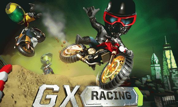 GX Racing! Ekran Görüntüleri - 1