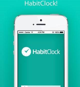 HabitClock Ekran Görüntüleri - 4