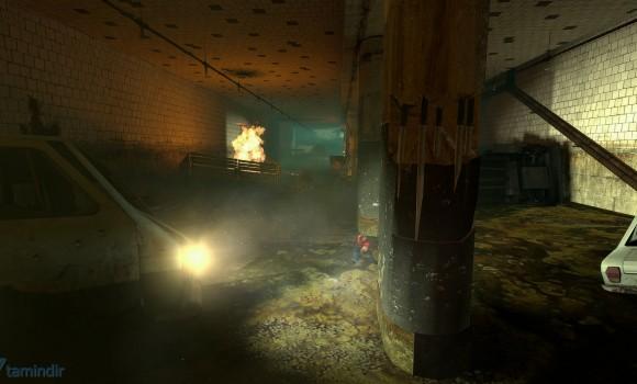 Half Life 2: Update Ekran Görüntüleri - 2