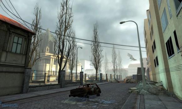 Half Life 2: Update Ekran Görüntüleri - 3
