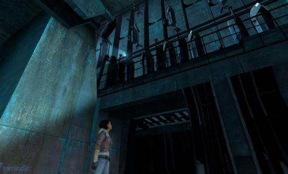 Half Life 2: Update Ekran Görüntüleri - 11