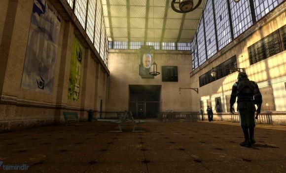 Half Life 2: Update Ekran Görüntüleri - 9