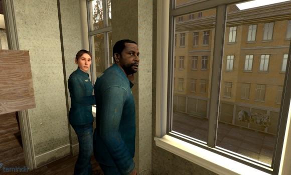Half Life 2: Update Ekran Görüntüleri - 8