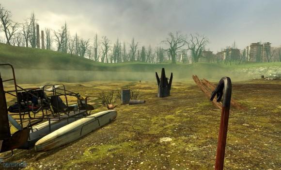 Half Life 2: Update Ekran Görüntüleri - 6