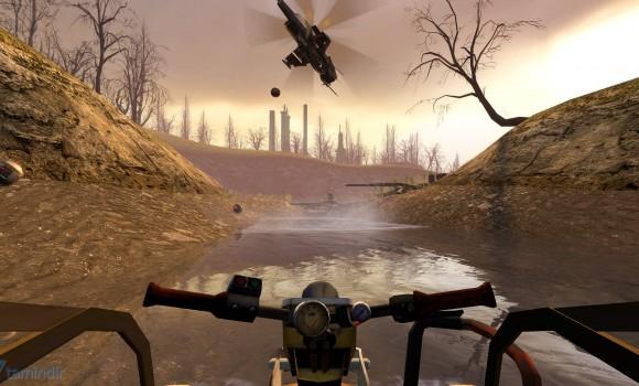 Half Life 2: Update Ekran Görüntüleri - 4