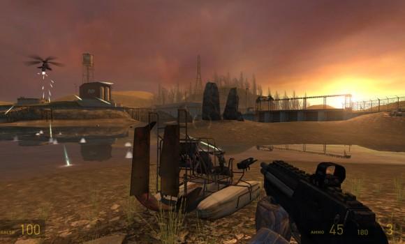 Half Life 2 Ekran Görüntüleri - 9