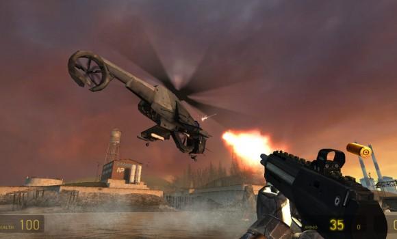 Half Life 2 Ekran Görüntüleri - 5