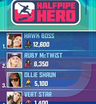 Halfpipe Hero Ekran Görüntüleri - 1