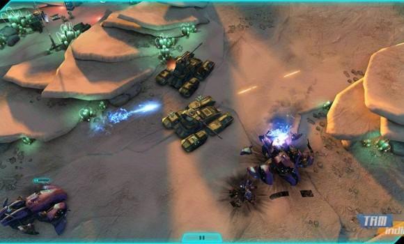 Halo: Spartan Assault Lite Ekran Görüntüleri - 3