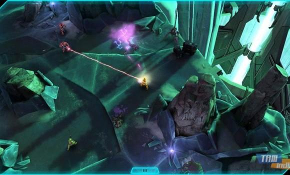 Halo: Spartan Assault Lite Ekran Görüntüleri - 1