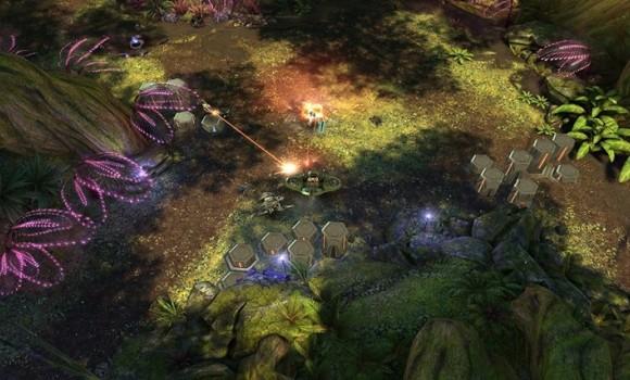 Halo: Spartan Strike Ekran Görüntüleri - 4