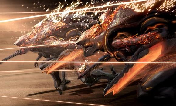 Halo: Spartan Strike Ekran Görüntüleri - 9