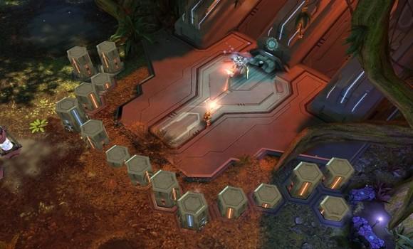 Halo: Spartan Strike Ekran Görüntüleri - 6