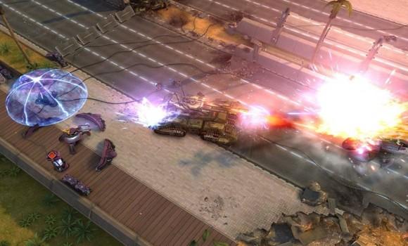 Halo: Spartan Strike Ekran Görüntüleri - 3