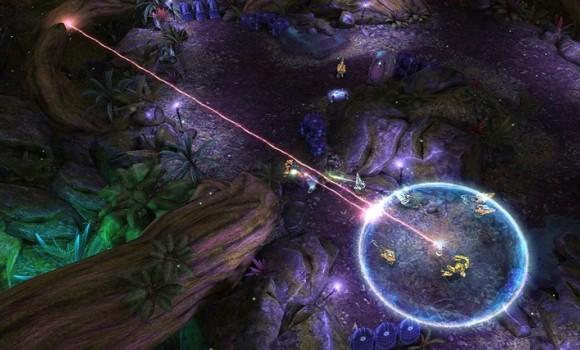 Halo: Spartan Strike Ekran Görüntüleri - 2
