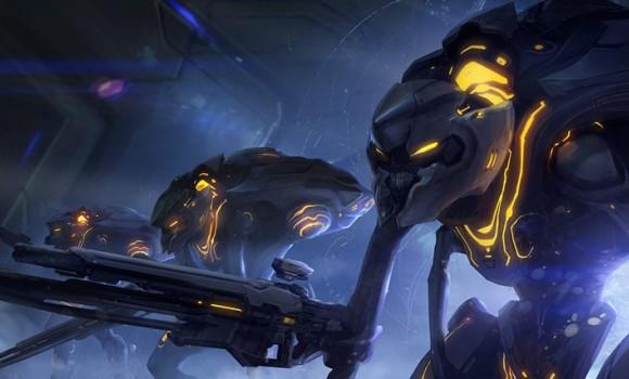 Halo: Spartan Strike Ekran Görüntüleri - 1