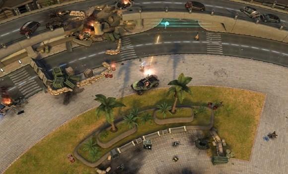 Halo: Spartan Strike Ekran Görüntüleri - 8