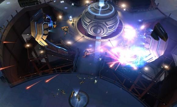 Halo: Spartan Strike Ekran Görüntüleri - 5