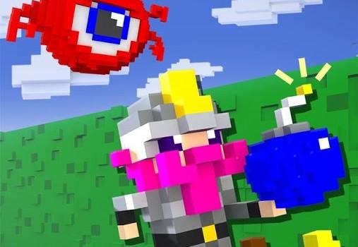Hammer Bomb Ekran Görüntüleri - 5