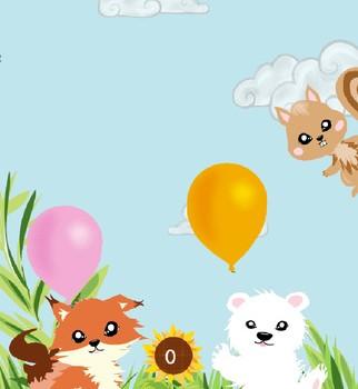 Happy Little Animals Ekran Görüntüleri - 1