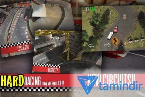 Hard Racing Ekran Görüntüleri - 2
