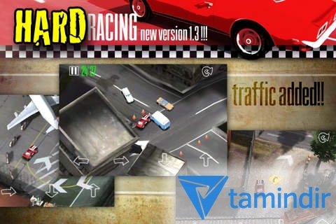 Hard Racing Ekran Görüntüleri - 1