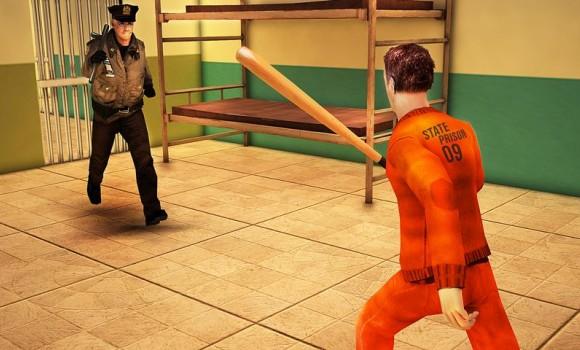 Hard Time Prison Escape 3D Ekran Görüntüleri - 5