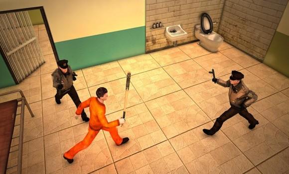 Hard Time Prison Escape 3D Ekran Görüntüleri - 4