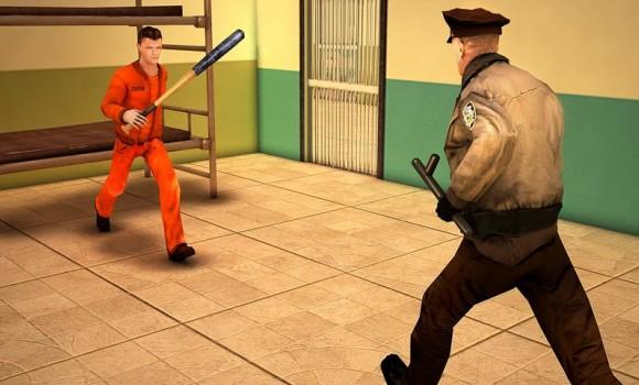 Hard Time Prison Escape 3D Ekran Görüntüleri - 2