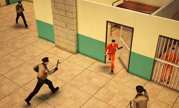 Hard Time Prison Escape 3D Ekran Görüntüleri - 1