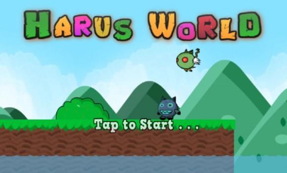 Haru's World Ekran Görüntüleri - 1
