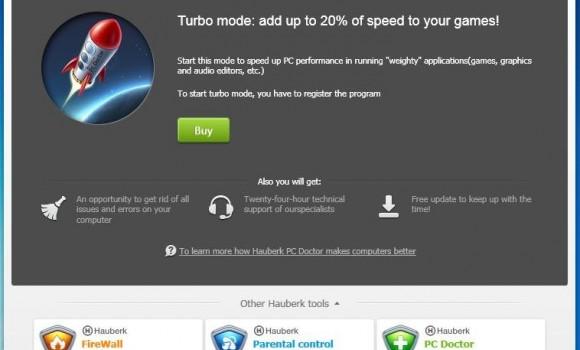 Hauberk PC Doctor Ekran Görüntüleri - 1