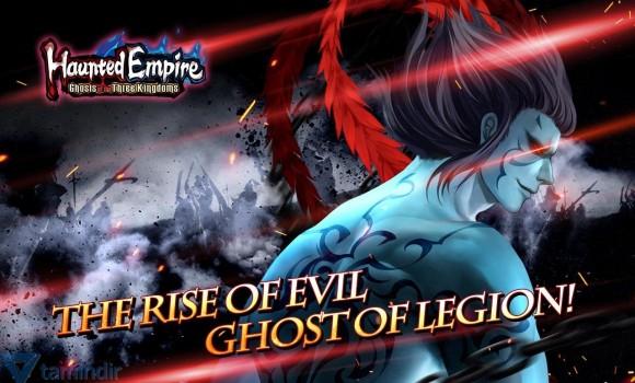 Haunted Empire Ekran Görüntüleri - 4