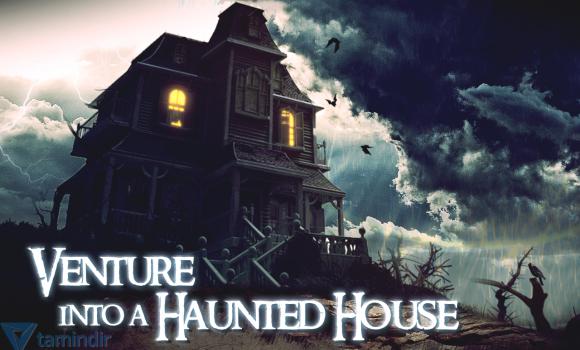 Haunted House Mysteries Ekran Görüntüleri - 5