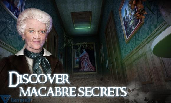 Haunted House Mysteries Ekran Görüntüleri - 4