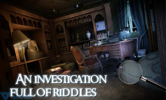Haunted House Mysteries Ekran Görüntüleri - 1