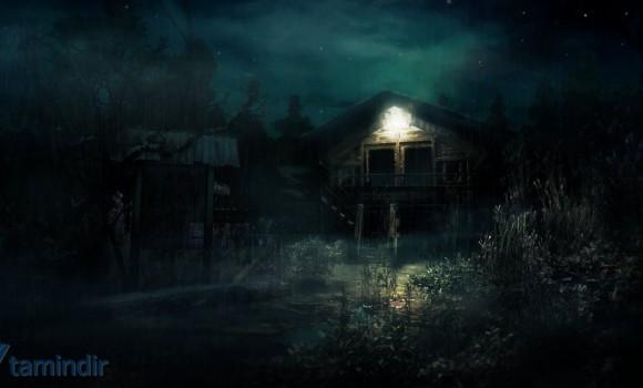 Haunted Memories Ekran Görüntüleri - 6