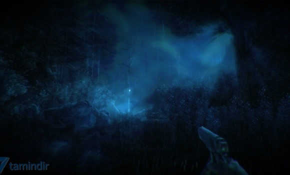 Haunted Memories Ekran Görüntüleri - 2