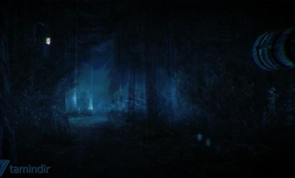 Haunted Memories Ekran Görüntüleri - 1