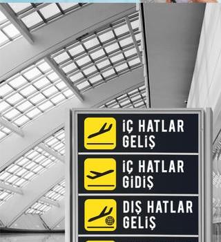 Havaalanı Ekran Görüntüleri - 4