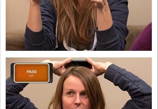 Heads Up! Ekran Görüntüleri - 4