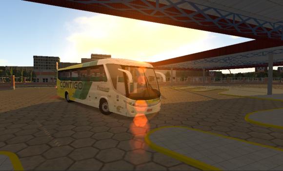 Heavy Bus Simulator Ekran Görüntüleri - 8