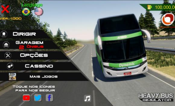 Heavy Bus Simulator Ekran Görüntüleri - 7