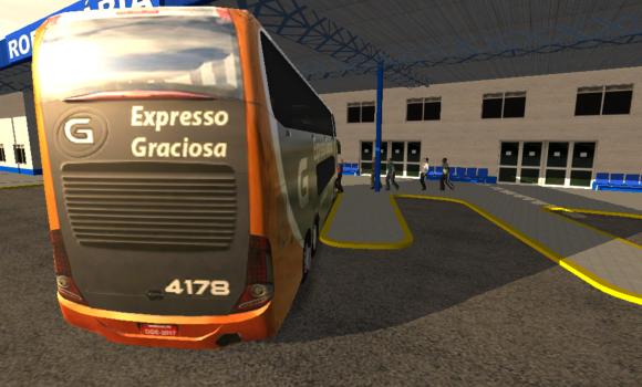 Heavy Bus Simulator Ekran Görüntüleri - 6