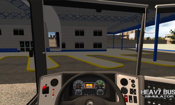 Heavy Bus Simulator Ekran Görüntüleri - 5