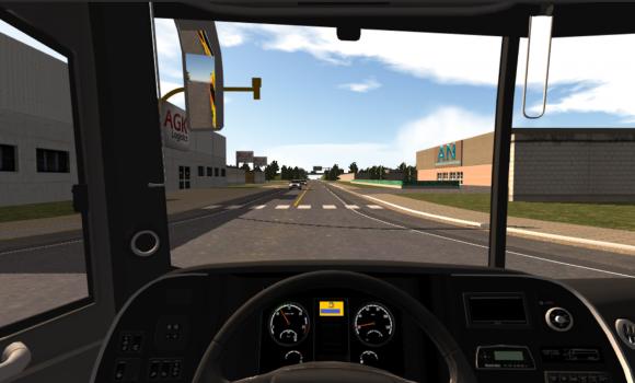 Heavy Bus Simulator Ekran Görüntüleri - 3
