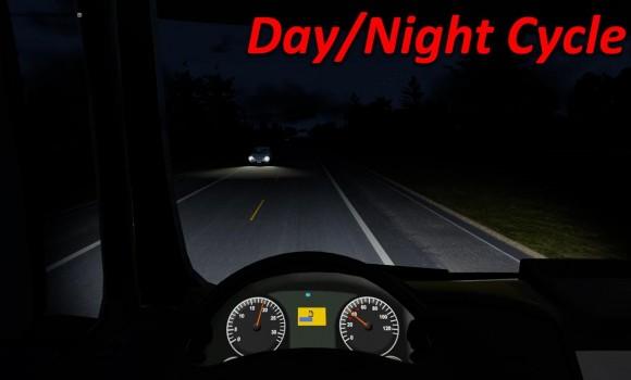 Heavy Truck Simulator Ekran Görüntüleri - 5