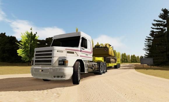 Heavy Truck Simulator Ekran Görüntüleri - 4