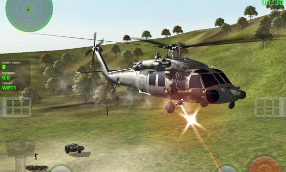 Helicopter Sim Ekran Görüntüleri - 5